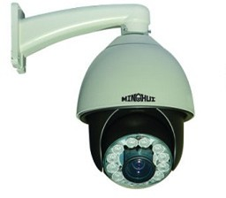 cctv outdoor IR auto tracking speed dome cameraHH6007